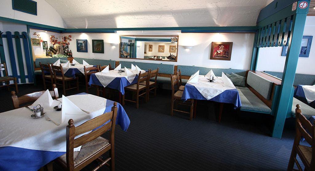 Restaurant Sokrates Wien image 1