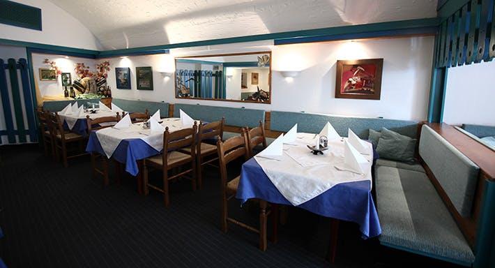 Restaurant Sokrates Wien image 4