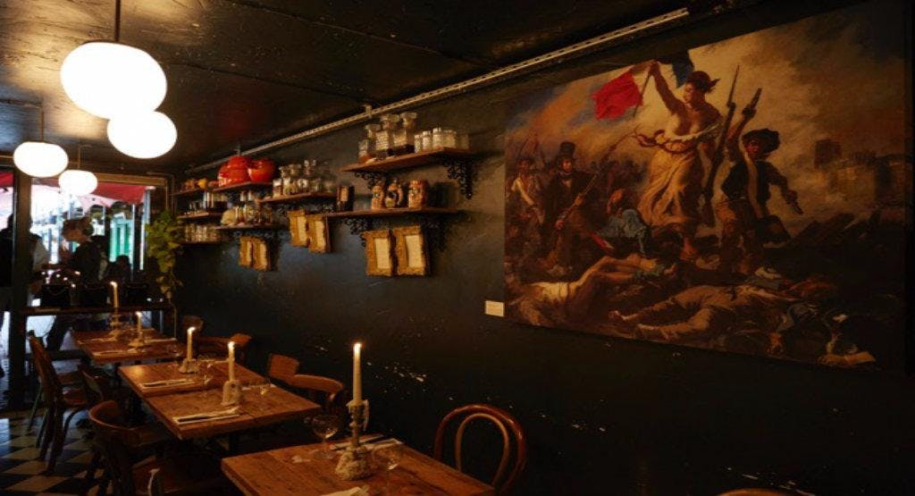 The Frenchie Bistro London image 1