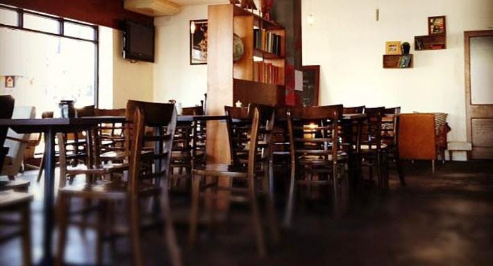 Quint Cafe