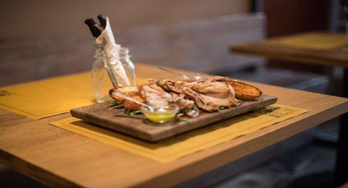 Officina - Cucina & Laboratorio Verona image 13