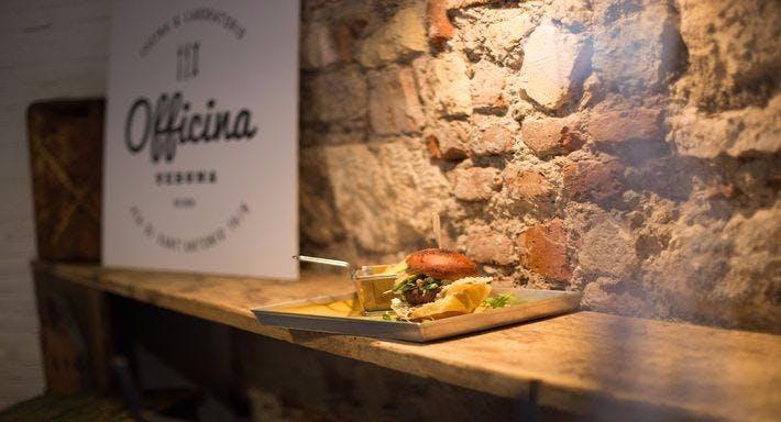 Officina - Cucina & Laboratorio Verona image 12