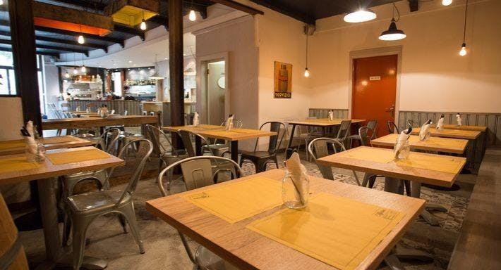 Officina - Cucina & Laboratorio Verona image 2