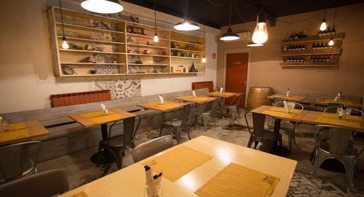 Officina - Cucina & Laboratorio