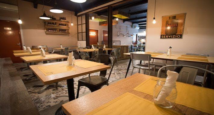 Officina - Cucina & Laboratorio Verona image 8