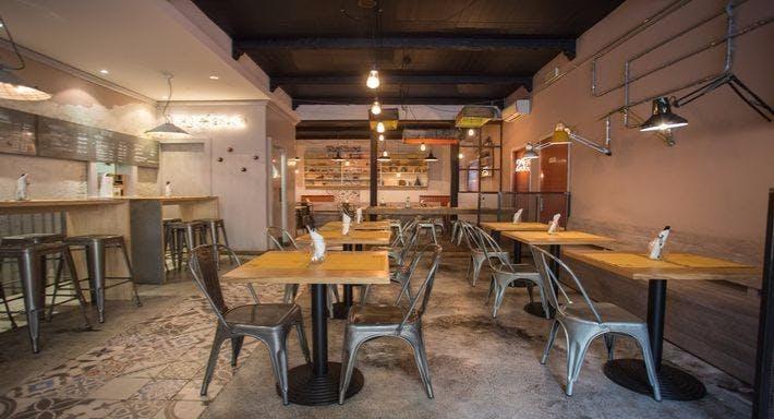 Officina - Cucina & Laboratorio Verona image 5