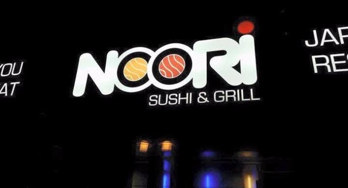 Noori Lounge Sushi & Grill