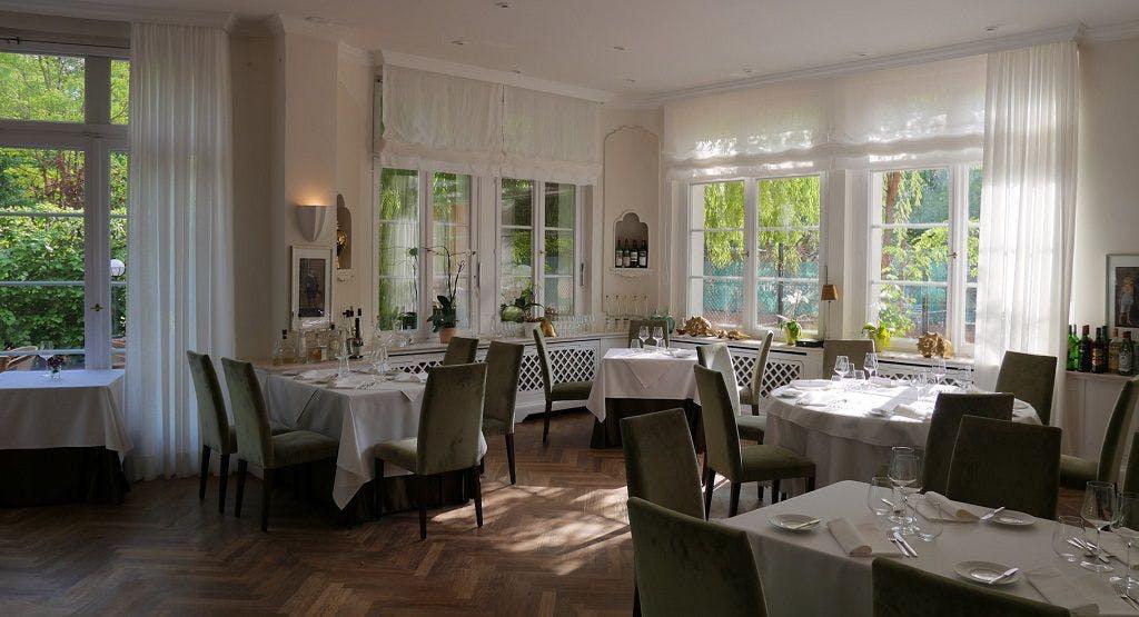 Frühsammers Restaurant Berlin image 1