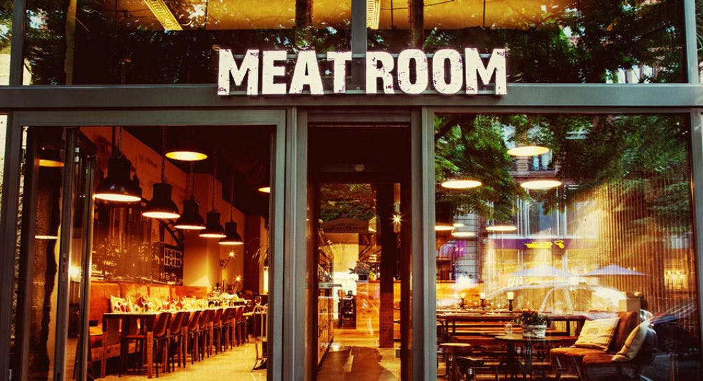 Meat Room