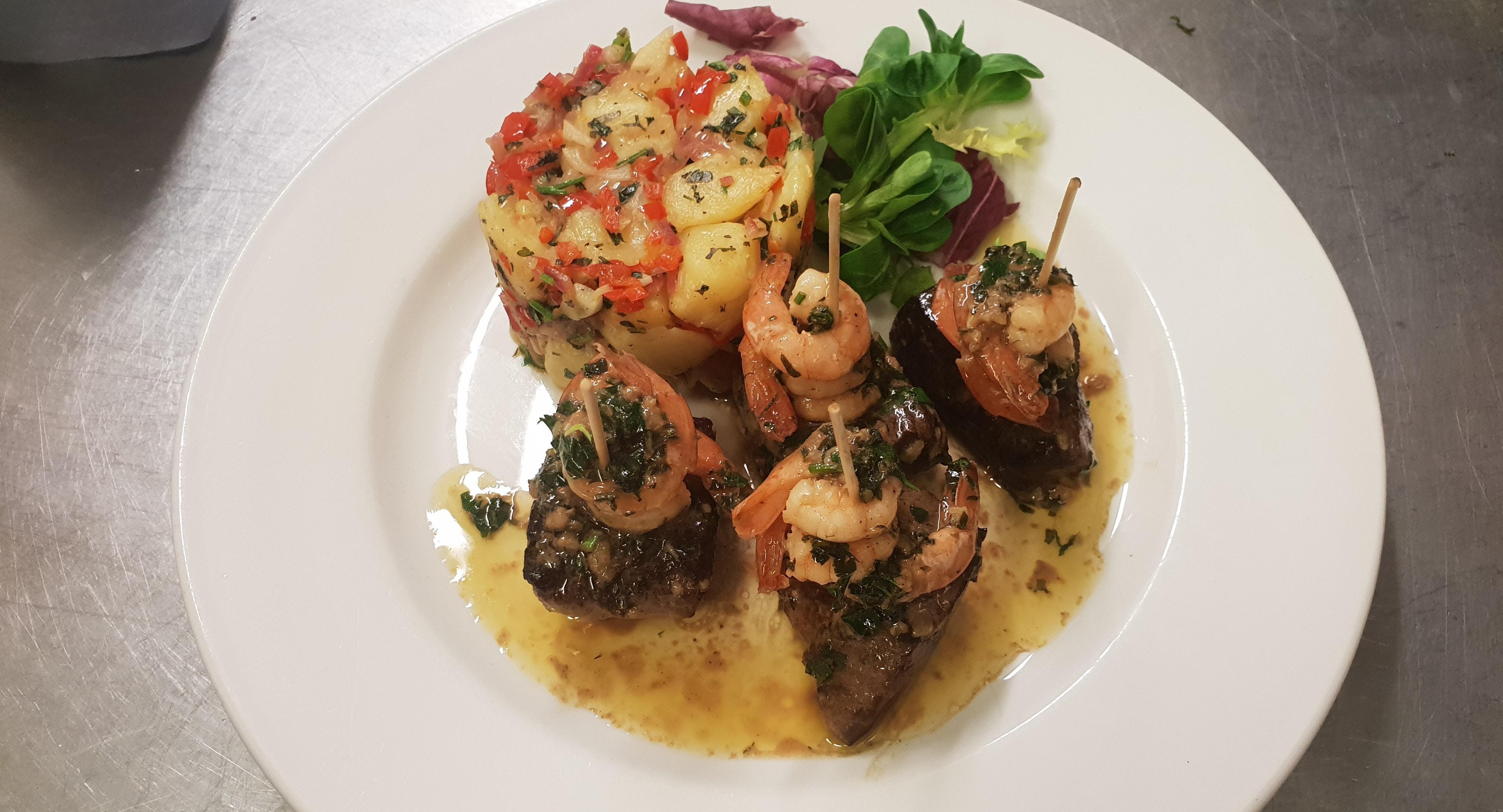 Meriki Restaurant Bournemouth image 2