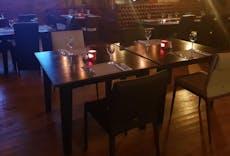 Meriki Restaurant