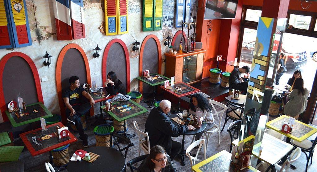 Exotik Latin Cafe Sydney image 1