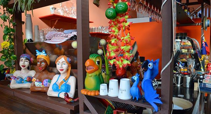 Exotik Latin Cafe