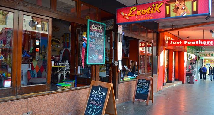 Exotik Latin Cafe Sydney image 2
