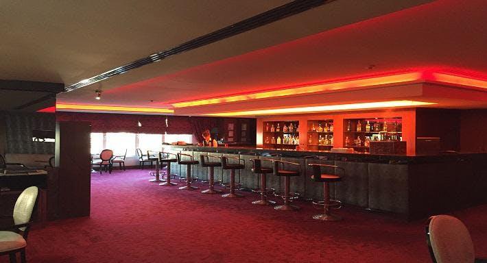 The Green Park Hotel Bostancı - Ani Bar