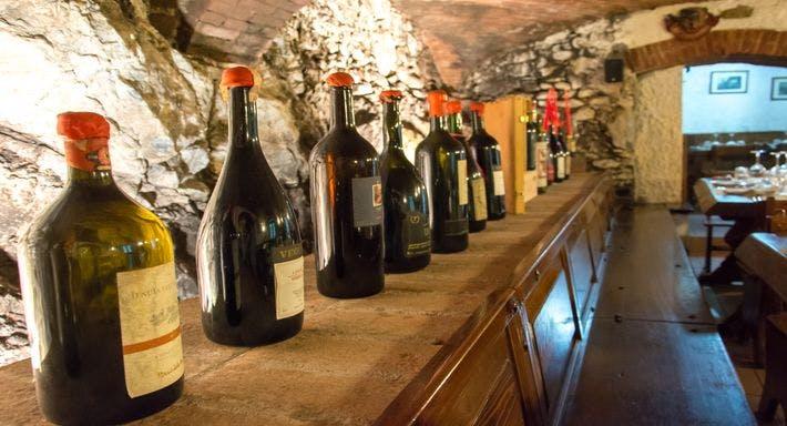 Grotto Sant'Anna (Cuveglio, VA) Varese image 2