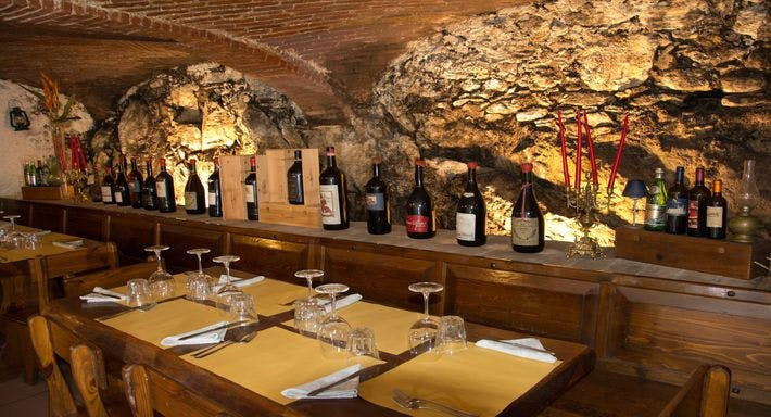 Grotto Sant'Anna Varese image 6