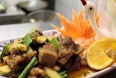 Kamala Thaifood