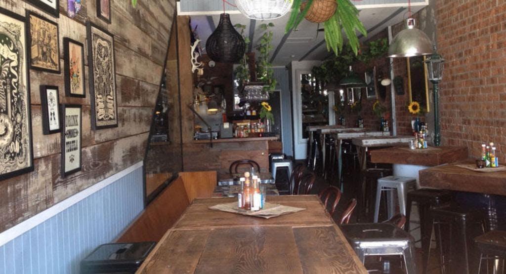 Cantina Bar Sydney image 1