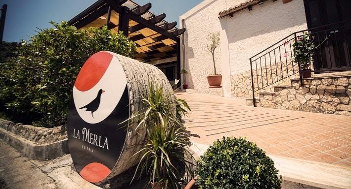 Osteria La Merla Roccalumera image 3