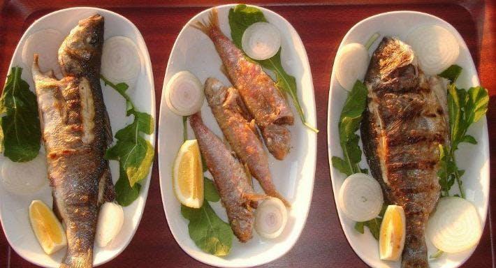 Ay Işığı Balık Restaurant
