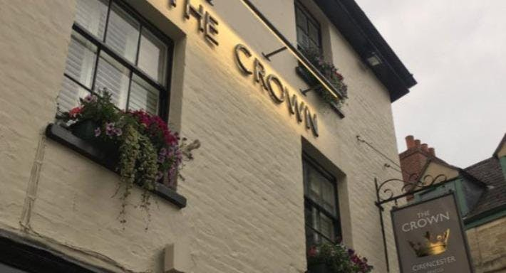 The Crown - Cirencester