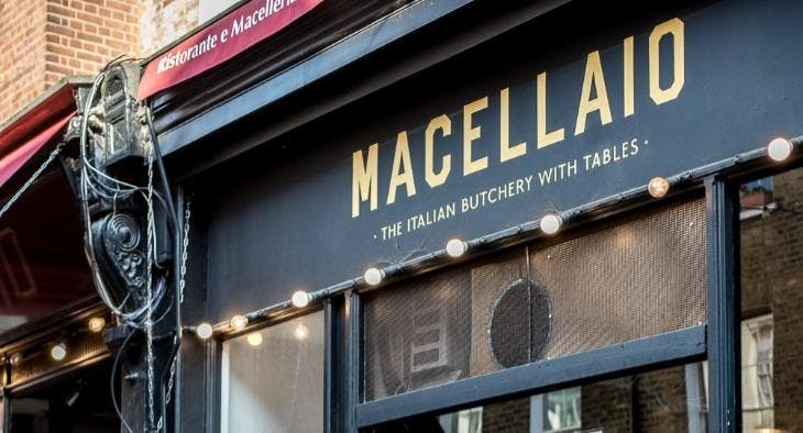 Macellaio RC - Exmouth Market London image 3