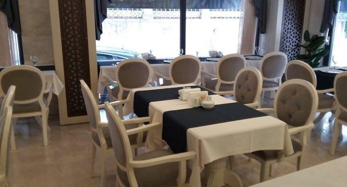 Antusa Cafe & Restaurant İstanbul image 3