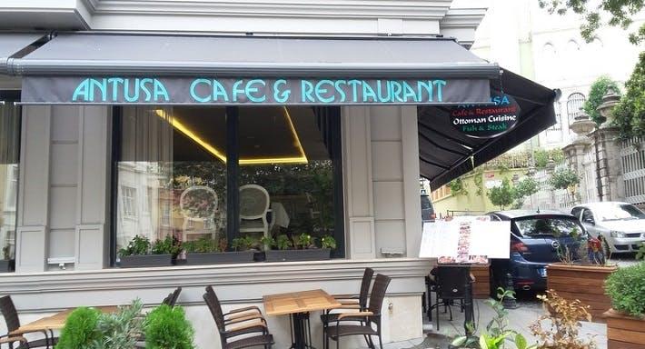 Antusa Cafe & Restaurant İstanbul image 2