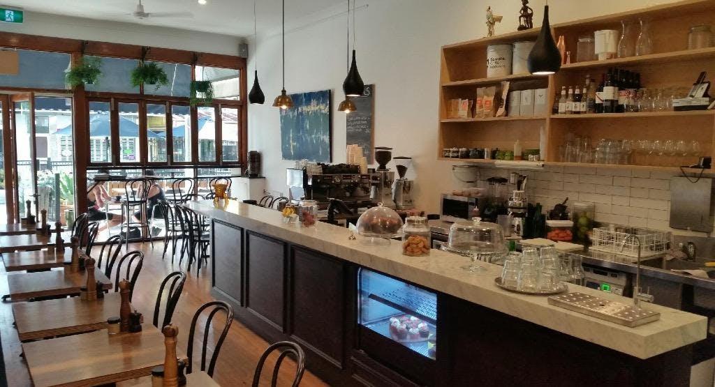 The Marrick Cafe & Bar Sydney image 1