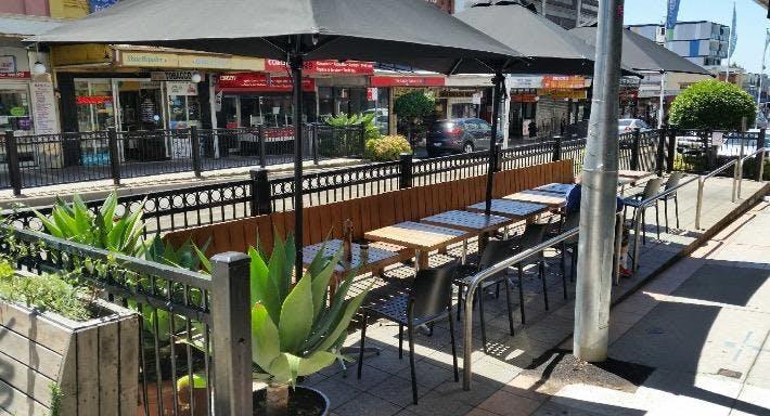 The Marrick Cafe & Bar Sydney image 2
