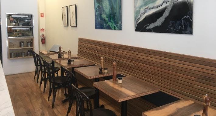 The Marrick Cafe & Bar Sydney image 3