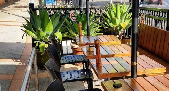 The Marrick Cafe & Bar Sydney image 4