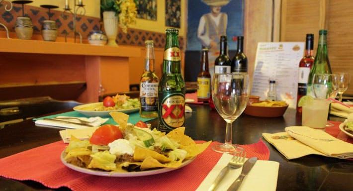 Burrito Mexicaans Restaurant