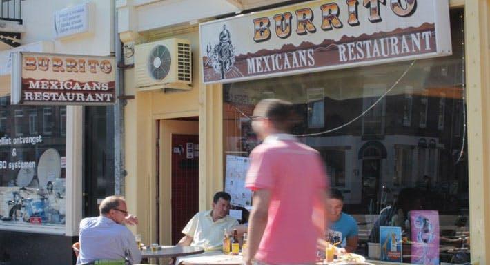 Burrito Mexicaans Restaurant Amsterdam image 4