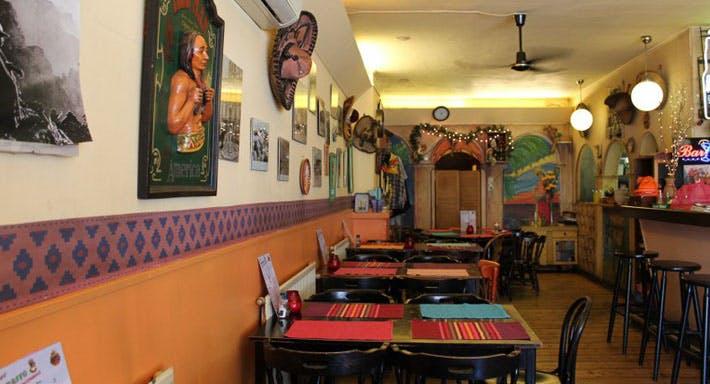 Burrito Mexicaans Restaurant Amsterdam image 5