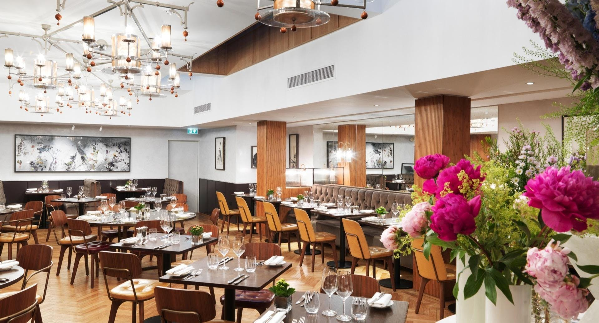 Galvin at The Athenaeum Londen image 3