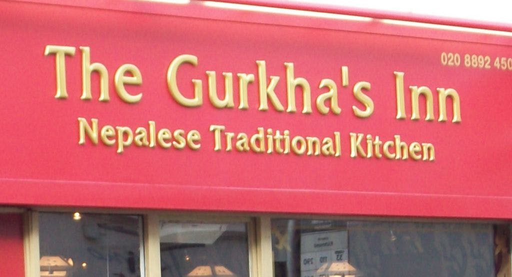 The Gurkhas Inn London image 1