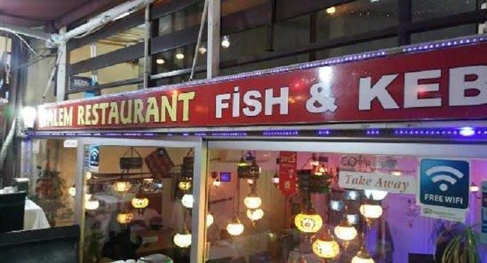 Kalem Restaurant Fish and Kebap İstanbul image 2