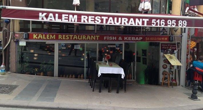 Kalem Restaurant Fish and Kebap