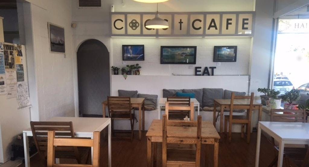 Coast Cafe Wollongong image 1