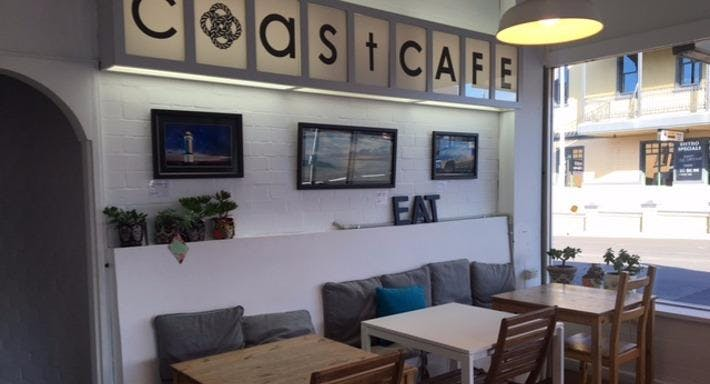 Coast Cafe Wollongong image 2