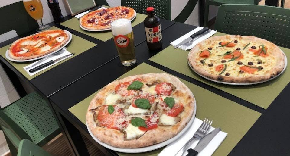 Pizza Futura Ravenna image 1