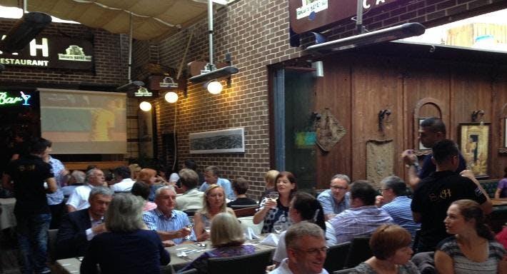 Şah Cafe - Inn