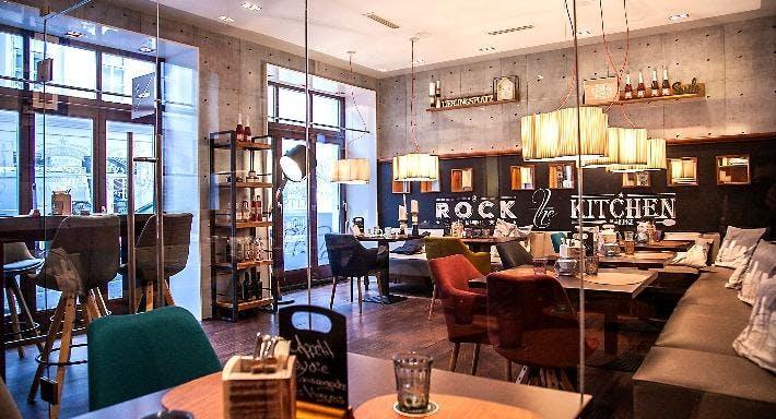 M Lounge Viyana image 1