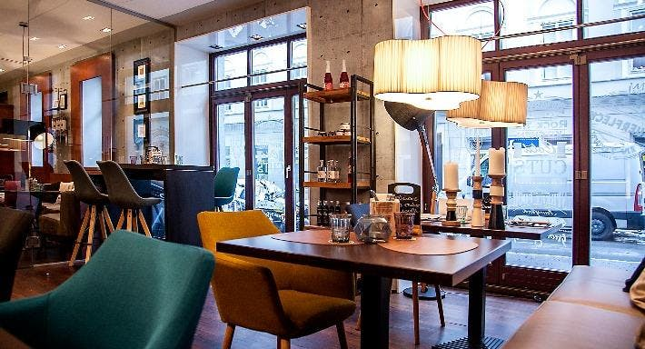 M Lounge Viyana image 2