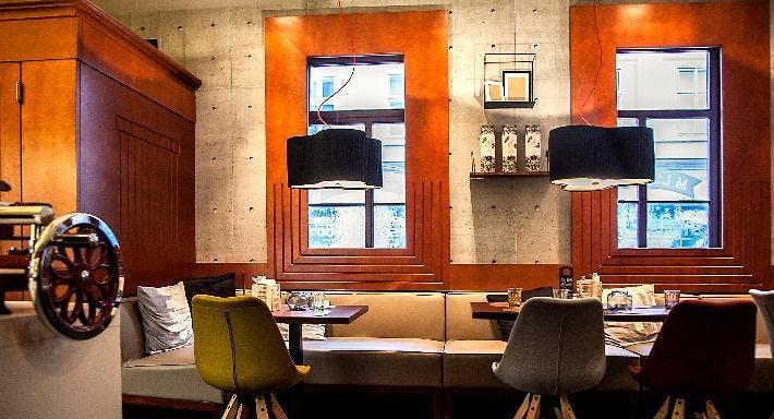 M Lounge Wien image 3