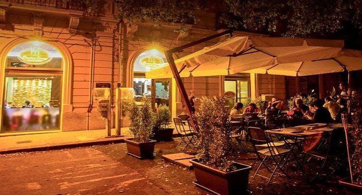 Passione Eterna Messina image 1