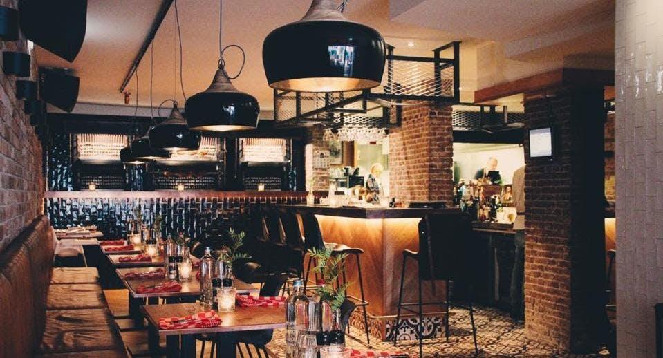 The Chicken Bar Amsterdam image 2
