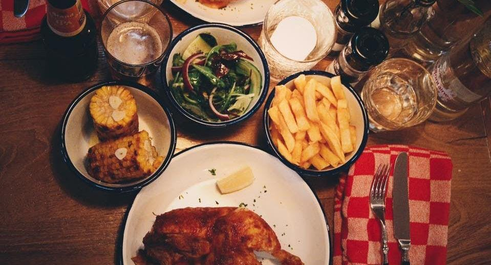 The Chicken Bar Amsterdam image 1